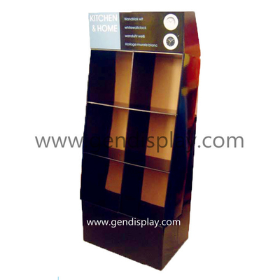 Paper Compartment Display For Kitchen Promotion(GEN-CP066)