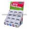 Pos Paper Counter Display For Shoes,Pop Shoes Display (GEN-CD139)