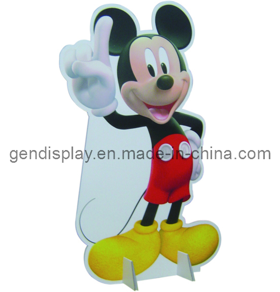 Display Standee (GEN-AS006)
