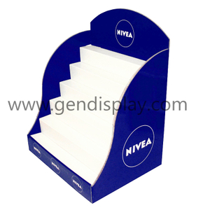 Nivea Counter Display, Pop Countertop Display (GEN-CD154)