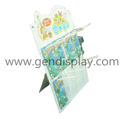Children Toothbrush Counter Display (GEN-CD056)