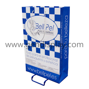 Paper Trolley Bag(GEN-TB010D)