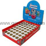 Cardboard Counter Toys Display, Pos Counter Display (GEN-CD006)