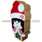 Pos Promotion Cardboard Christmas Gift Standee Display(GEN-SD030)