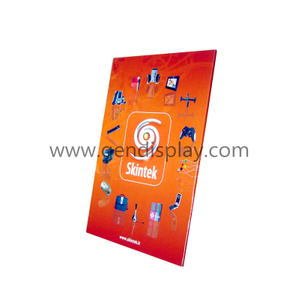 Promotional Cardboard Pop Standee Display (GEN-SD007)