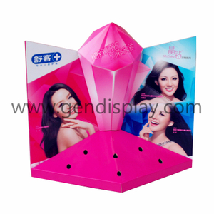 Pop Cosmetic Counter Display , Counter Display (GEN-CD151)